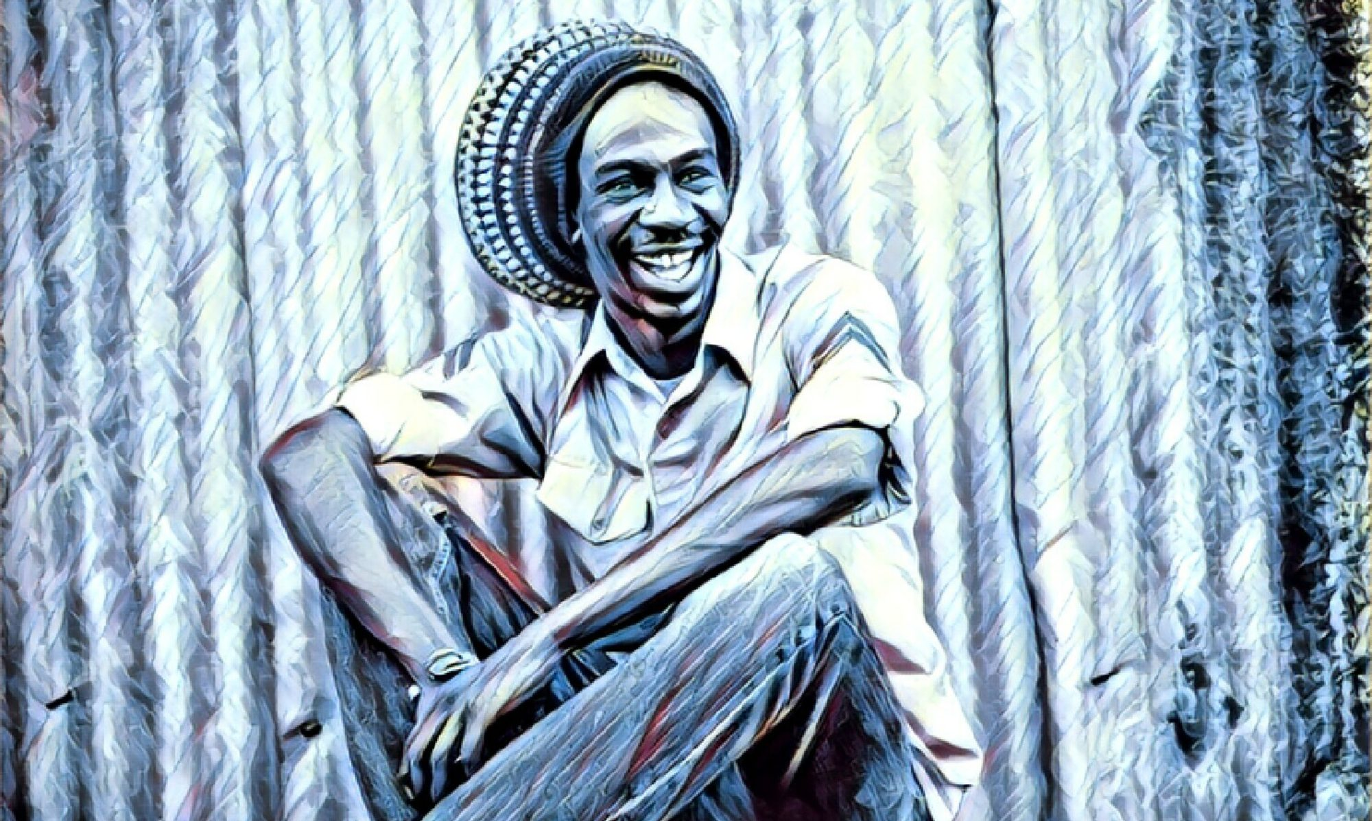 Radio Jah / Радио Джа - интернет радио - reggae /  dub / reggaejungle