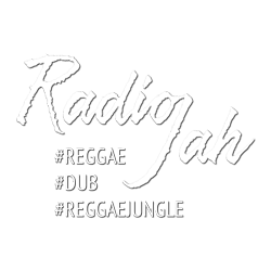 Radio Jah / Радио Джа - интернет радио - reggae /  dub / reggaejungle